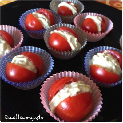 Baci di pomodori
