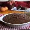 Crema pasticcera al cacao e cioccolato