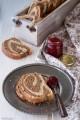 Fette biscottate integrali al farro e orzo