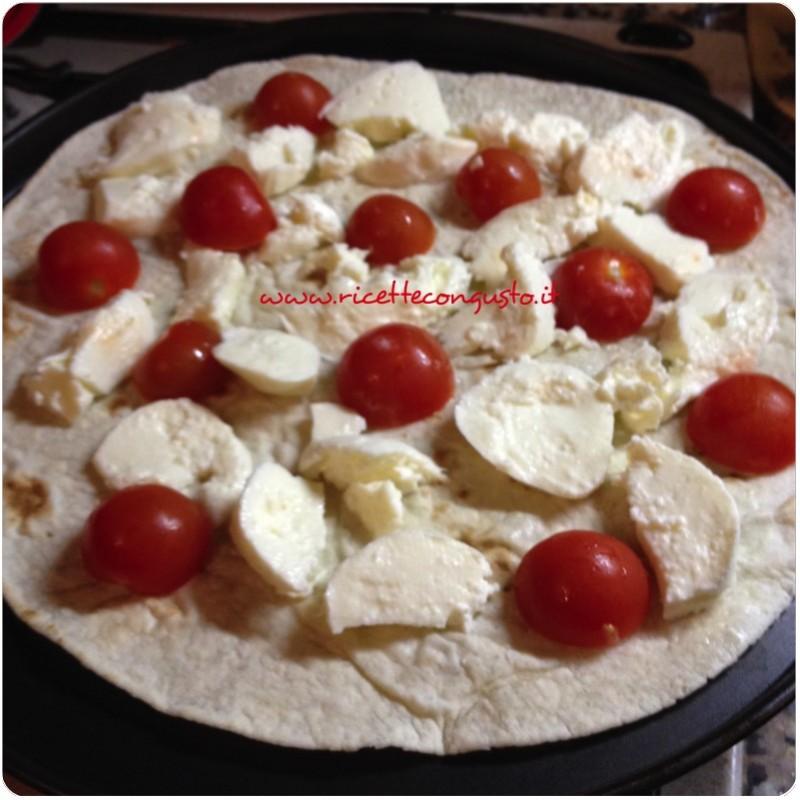 Finta pizza