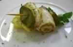 Involtini di pesce spada alla siciliana