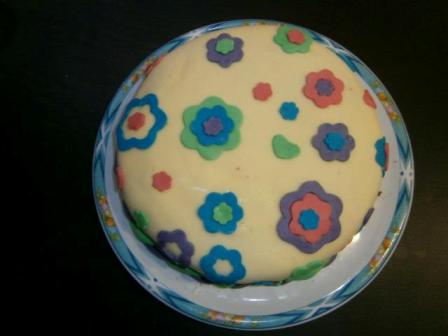 Torta Dany
