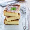 Torta dolce di patate ricotta e mandorle (senza glutine)