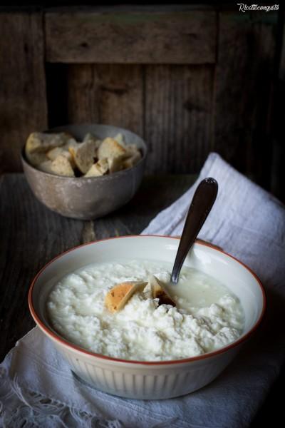La zabbina, gusto e tradizione della cultura siciliana